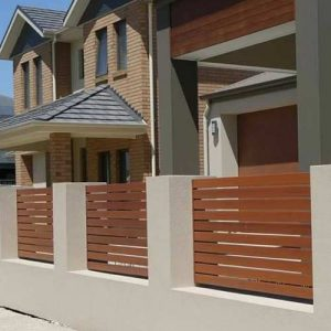 A Grade Garage Doors Perth | Shutters & Gates - Home fence in Perth, WA