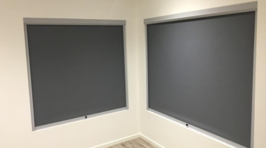 home indoor block out blinds in Perth