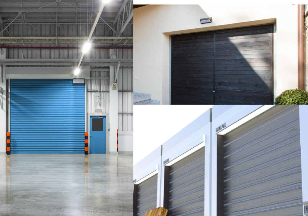 A Grade Garage Doors | Shutters & Gates - Garage Door Materials in Perth WA
