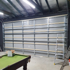 A Grade Garage Doors Perth | Shutters & Gates - Insulated Garage Doors in Perth